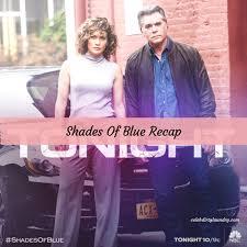 Seeking Saison 2 Episode 4 Shades Of Blue Recap 3 26 17 Season 2 Episode 4 S