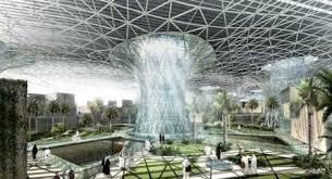 masdar city la ciudad del futuro que en el presente nadie visita