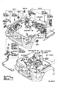 1989 toyota pickup wiring diagram u2013 vehiclepad u2013 readingrat net
