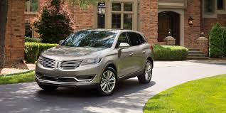lincoln 2017 2017 lincoln mkx vehicles on display chicago auto show