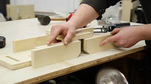 diy router table fence adjustable router table fence jays custom creations