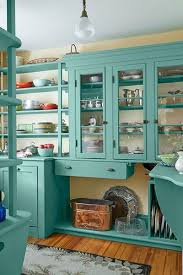 the back wall would be a bold color but the teal glass is close