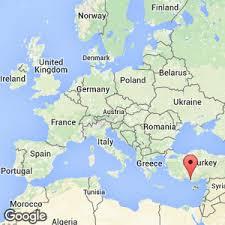ideal resort map ideal hotel alanya antalya region turkey book ideal