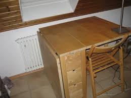 zu verkaufen ikea norden folding table u20ac100 sold