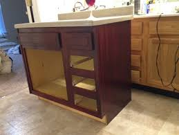 help general finishes gel stain kitchen cabinets gone bad