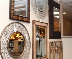 Wall Decor Mirror Home Accents Decorative Wall Mirrors Home Accents At Madison Wi