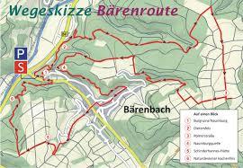 Rnn Bad Kreuznach Vitaltour Bärenroute Vg Kirn Land