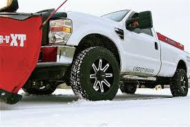 Wide Rims And Tires For Trucks Winter Traction Snow Tires 8 Lug Diesel Truck Magazine