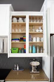 How To Organize A Kitchen Cabinet - how to organize your entire house house mix