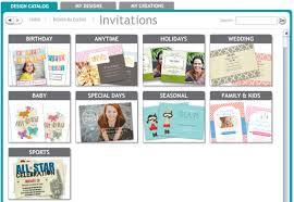 invitation maker app 5 online invitation makers to create invites free freemake