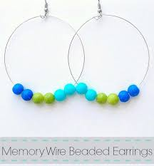 easy earrings 42 fabulous diy earrings you can make for next to nothing diy
