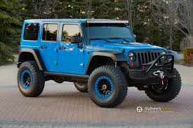 jeep safari concept 2017 2014 easter jeep safari wrangler maximum performance concept