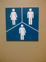 Bathroom Symbols Halifax Gender Neutral Bathroom Signs Court Controversy Toronto Star