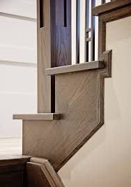 pictures of wood stairs barrie trim moulding barrie ontario