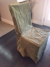 Pottery Barn Loose Fit Slipcover Pottery Barn 100 Cotton Furniture Slipcovers Ebay