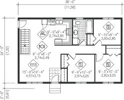 floor plans for 1 homes small ranch style house plans ranch home plan 3 1 baths sq ft small
