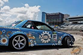 drift cars 240sx msa u0027s 240sx s13 drift car build