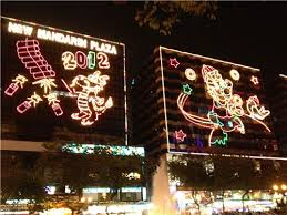 New Year Decoration Blog by More Chinese New Year Decorations Modes Blog