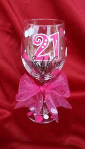 25 unique 21st birthday glass ideas on 21st birthday