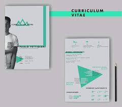 Simple Sample Of Resume Format by 20 Beautiful U0026 Free Resume Templates For Designers