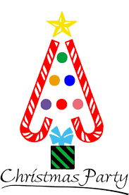 sunday christmas party clipart clipground