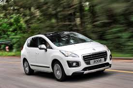 peugeot 3008 2012 the updated peugeot 3008 launched in sa cars co za