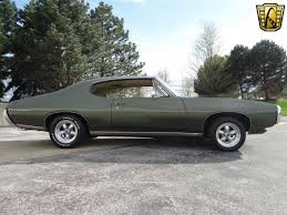 Pontiac Muscle Cars - pontiac lemans 1968 images muscle car fan