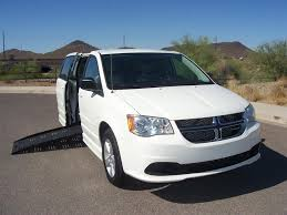 2013 dodge grand caravan se wheelchair handicap mobility van for