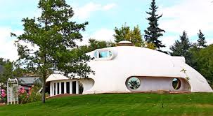 dome house for sale hot property arvada s spaceship home 5280