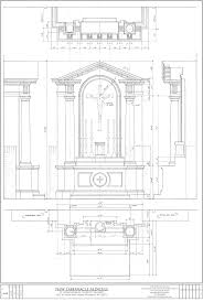 100 catholic church floor plan new mission church and new