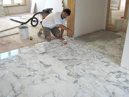 Floor Installation Estimate Tile Floor Installation Cost Image Collections Home Flooring Design