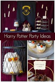 Harry Potter Party Decorations Diy 52 Best Harry Potter Party Ideas Images On Pinterest Harry