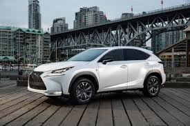 lexus nx 2017 test drive 2017 lexus nx 300h hybrid u2013 tim u0027s car talk