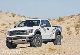 Ford Raptor Top Gear - 2010 ford raptor svt bf goodrich tires truckin u0027 magazine