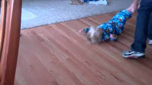 Swiffer For Laminate Wood Floors Swiffer Sleeper Youtube