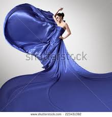 blue dress blue dress stock images royalty free images vectors