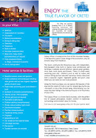 read and download the hotel fact sheet and brochure in pdf format