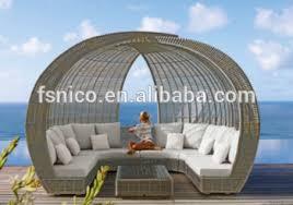 Wicker Beds Wicker Canopy Bed Outdoor Sunbed Buy Wicker Sunbed Wood Canopy