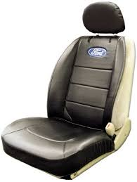seat covers ford fusion amazon com plasticolor 008601r01 ford oval sideless seat cover