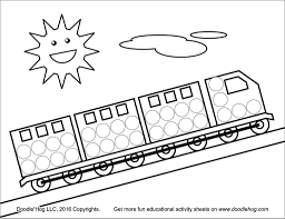 our newest cars trains and trucks workbook u2013 doodle hog