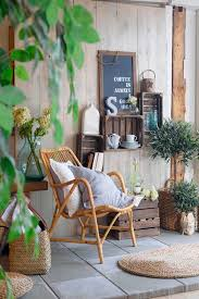 Apartment Patio Decor by 55 Apartment Balcony Decorating Ideas Art And Design