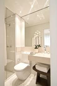 Mirror For Small Bathroom 5 Brilliant Tips Decorating Small Bathroom Looks Bigger Adwhole