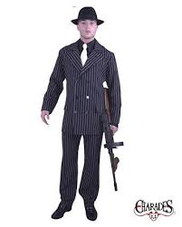 Mobster Halloween Costumes 25 Gangster Halloween Costumes Ideas Gangster