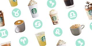 Zodiac Sign Starbucks Drinks For Your Zodiac Sign 12 Drinks For Your