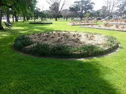 Geelong Botanic Gardens by Pevensey Park And Ron Robertson Rose Garden Geelong Geelong