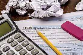 why you should do taxes by hand u2014at least once money