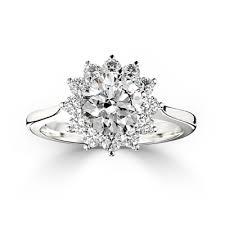 galaxy wedding rings galaxy diamond engagement ring friedman jewellers