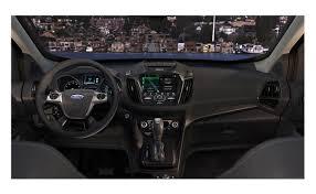 Ford Escape Interior - 2016 ford escape in prairieville la all star ford lincoln