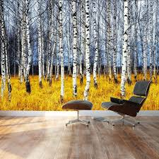 wall26 com art prints framed art canvas prints greeting wall26 beautiful aspen trees fall colors landscape wall mural removable sticker home decor 66x96 inches