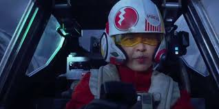 x wing fighter halloween costume star wars u0027 fandom is in love with jessika pava the female x wing